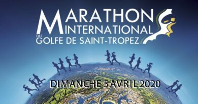 marathon saint tropez