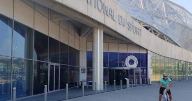 musée du sport nice
