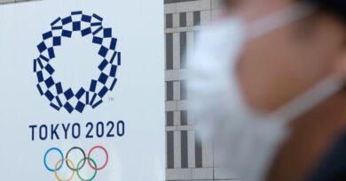 Les JO de Tokyo 2020, reportés à l'été 2021, du 23 juillet au 8 août