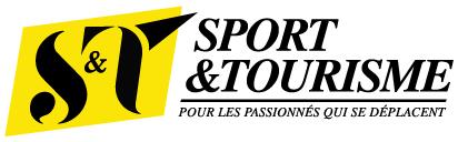 sport et tourisme logo