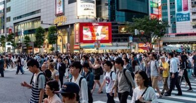 Un an avant les Jeux Olympiques, découvrez comment survivre à Tokyo