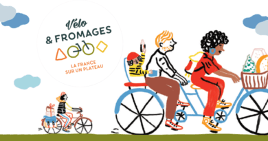 vélo-fromage