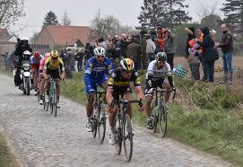 paris roubaix cyclisme