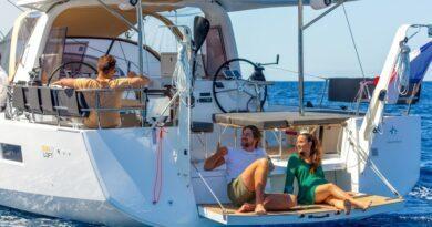 Une croisière sport et musique pour découvrir la Côte d'Azur 5