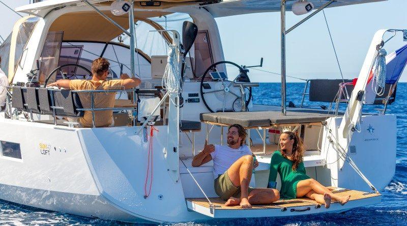 Une croisière sport et musique pour découvrir la Côte d'Azur 1