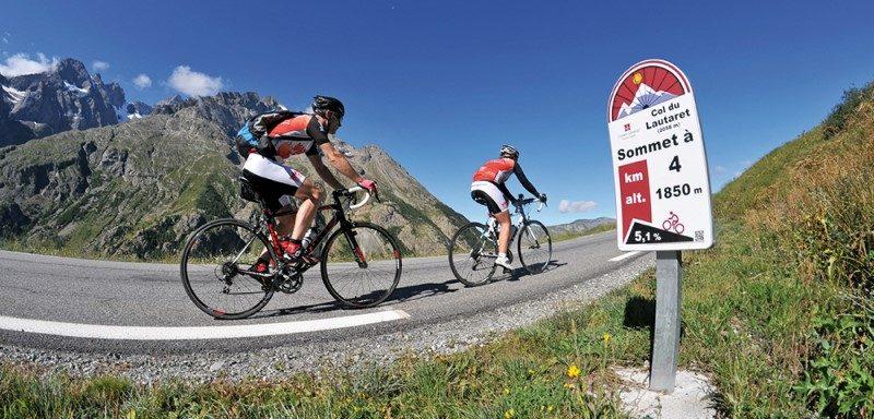 Les plus beaux cols du Tour de France gratuits et sécurisés jusqu'au 6 septembre 1