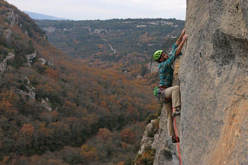 Quels sont les cinq plus beaux spots d'escalade en France ? 2
