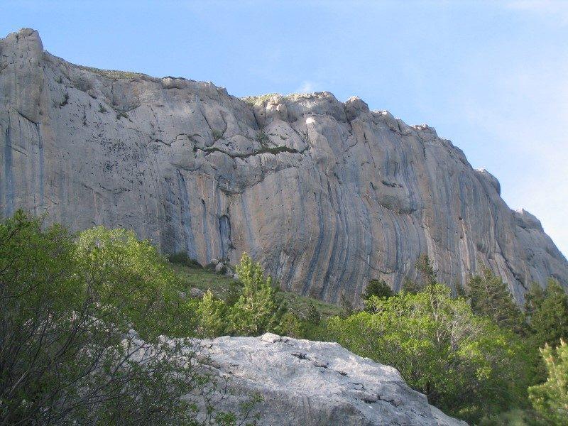Quels sont les cinq plus beaux spots d'escalade en France ? 4