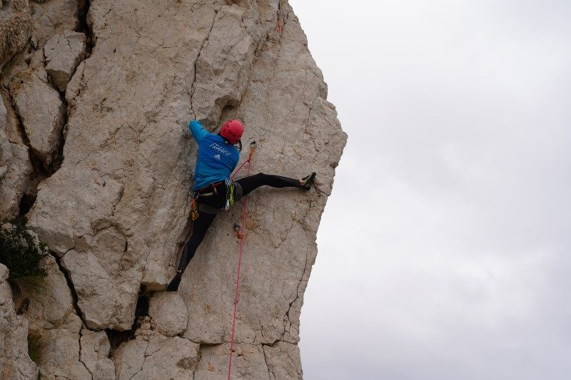 Quels sont les cinq plus beaux spots d'escalade en France ? 3