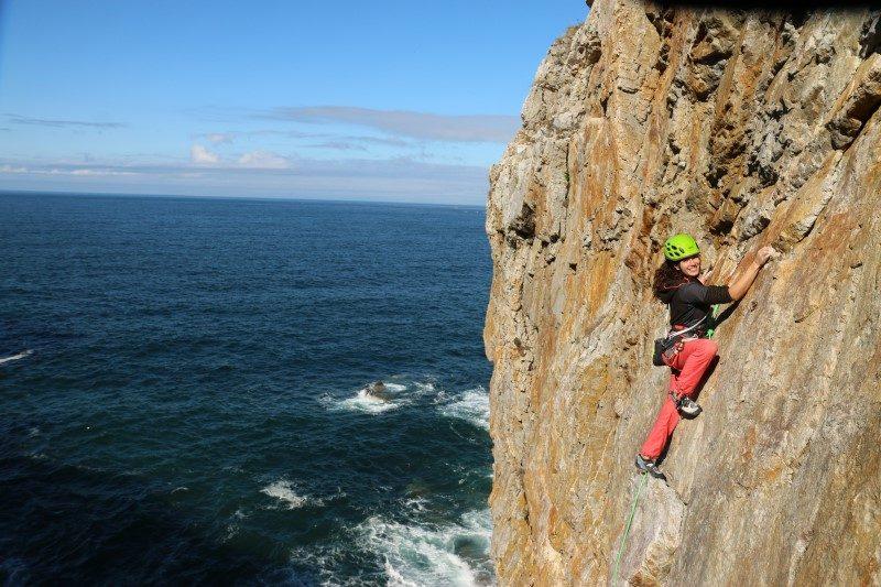 Quels sont les cinq plus beaux spots d'escalade en France ? 7