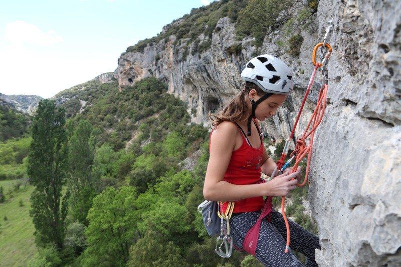 Quels sont les cinq plus beaux spots d'escalade en France ? 1