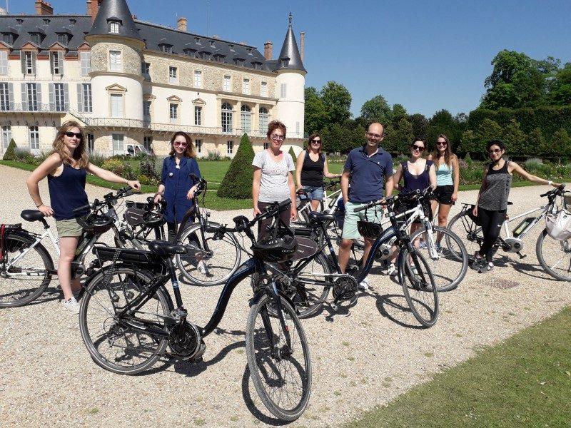 Fourchette et Manivelle, la passion du vélo, du tourisme et de la bonne bouffe 2