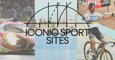 Iconic Sport Sites, le réseau qui regroupe des sites mythiques du sport 3
