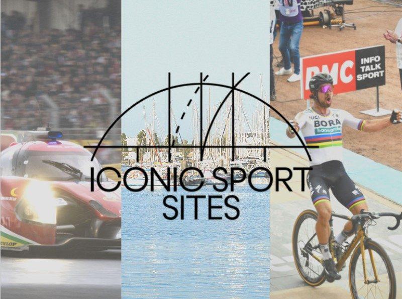 Iconic Sport Sites, le réseau qui regroupe des sites mythiques du sport 1