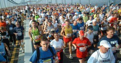 Coronavirus : les marathons en danger cette année 1