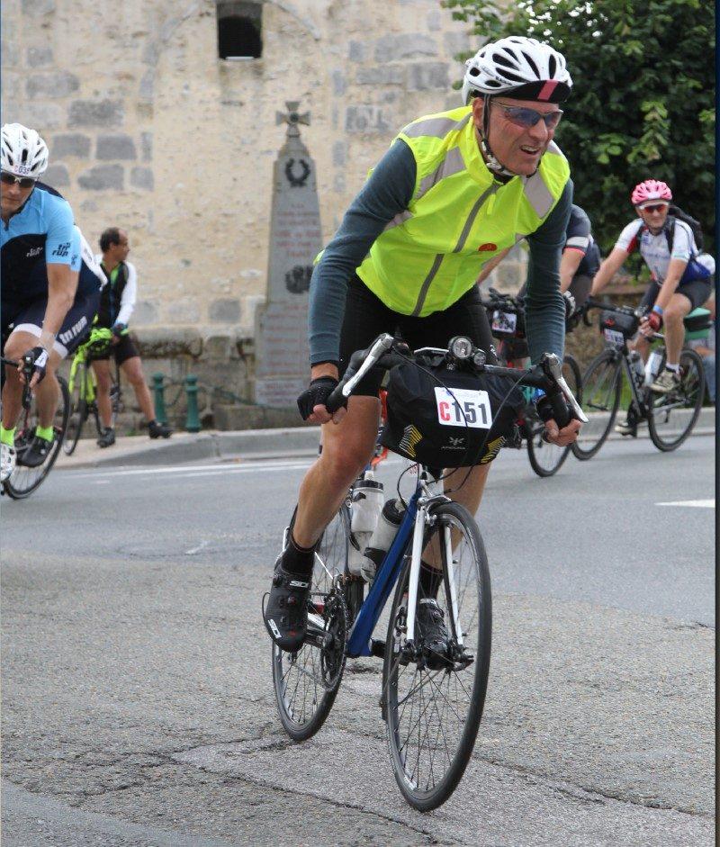 Fourchette et Manivelle, la passion du vélo, du tourisme et de la bonne bouffe 3