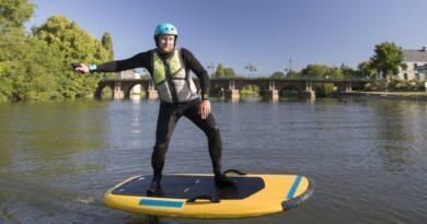 surf electrique - maxime guillon