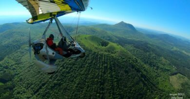 Les volcans d'Auvergne en immersion 4