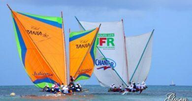 La yole de Martinique dans la dernière ligne droite pour figurer au patrimoine mondial de l'Unesco