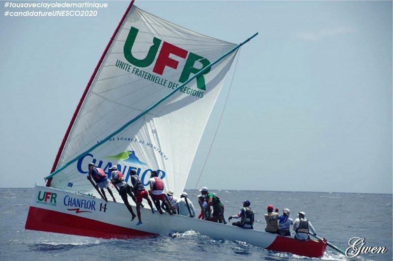 La yole de Martinique dans la dernière ligne droite pour figurer au patrimoine mondial de l'Unesco 3