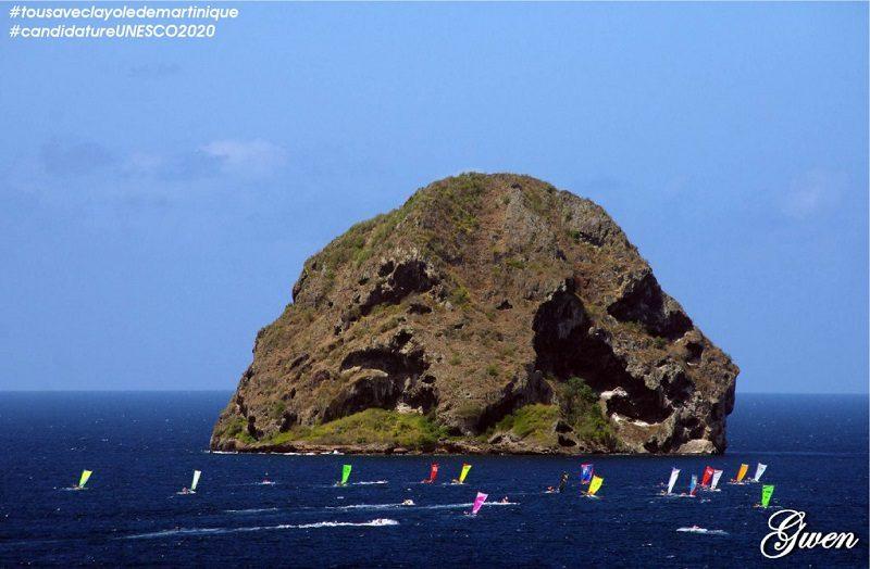 La yole de Martinique dans la dernière ligne droite pour figurer au patrimoine mondial de l'Unesco 2
