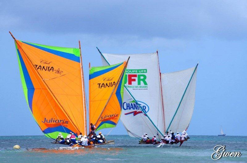 La yole de Martinique dans la dernière ligne droite pour figurer au patrimoine mondial de l'Unesco 1
