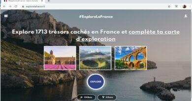 Explore la France