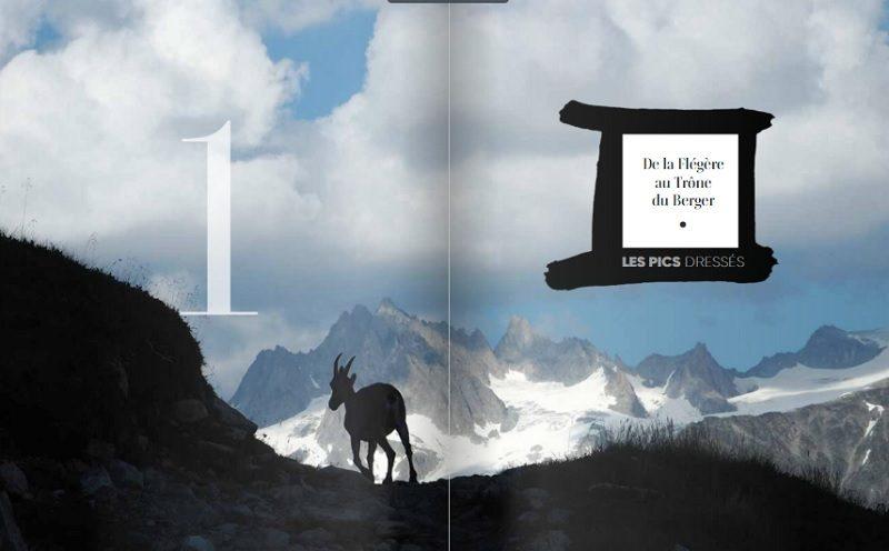 Tout connaître sur le Mont-Blanc grâce aux deux ouvrages, à conseiller aux débutants comme aux plus chevronnés 1