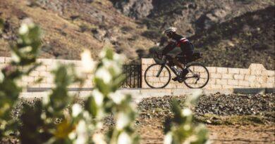 France 2 met en valeur l'ultra-cyclisme et Oman toute la semaine (du lundi 8 au vendredi 13 juin 2020)