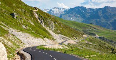 Une nouvelle cyclosportive qui s'attaque à un géant des Alpes 3