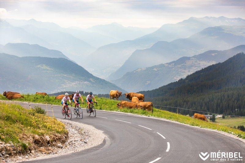 Une nouvelle cyclosportive qui s'attaque à un géant des Alpes 2