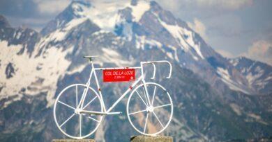 """La cyclosportive """"Col de la Loze by Brides-les-Bains"""" cible tous les publics 5"""