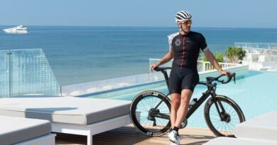 Fabian Cancellara joue les coachs cyclisme au Forte Village Sardaigne 5