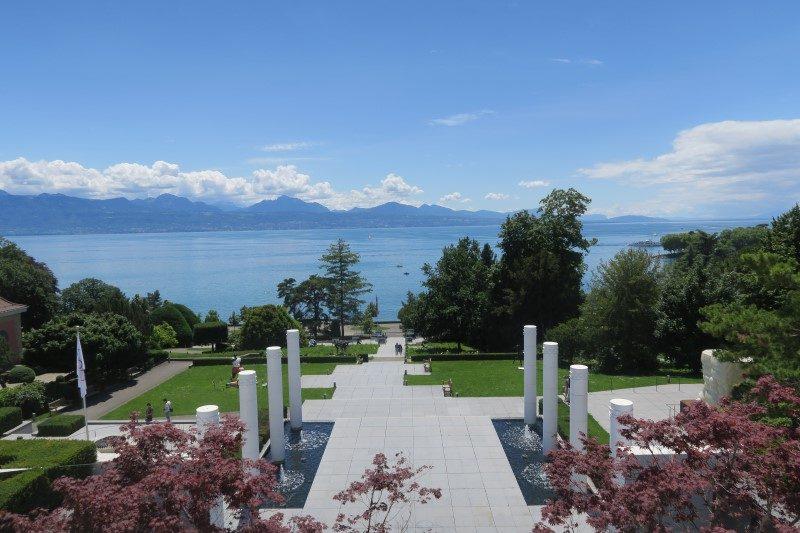 Musée olympique de Lausanne : voyage dans l'univers du sport, de l'art et de la culture 6