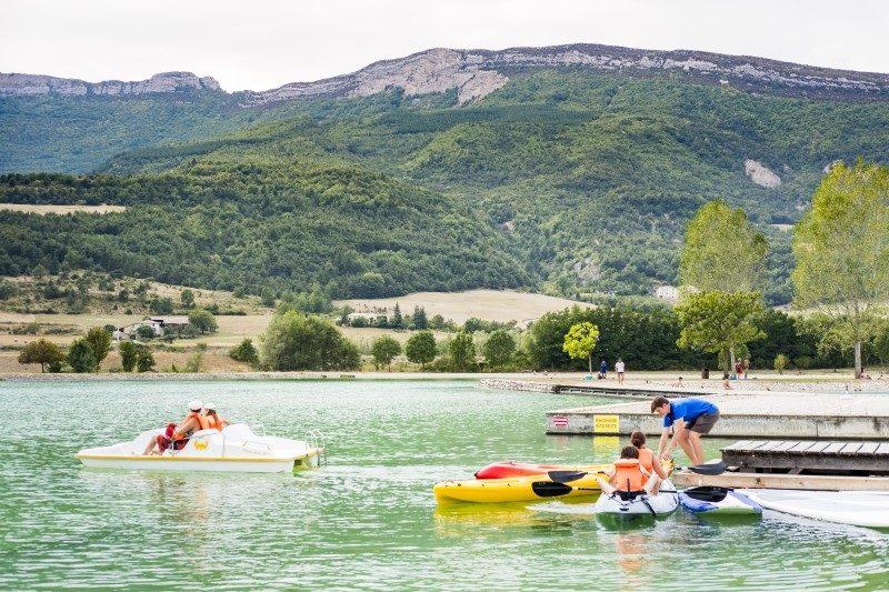 Sisteron Buëch : royaume du sport en pleine nature 6