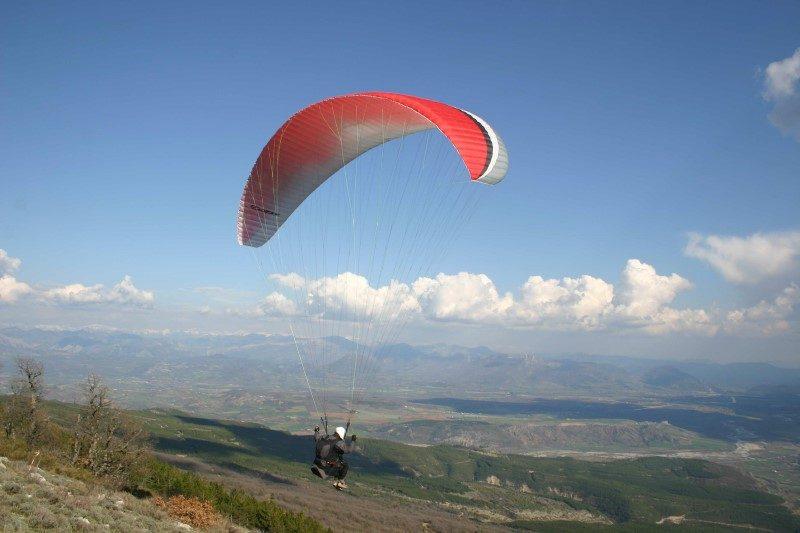 Sisteron Buëch : royaume du sport en pleine nature 9