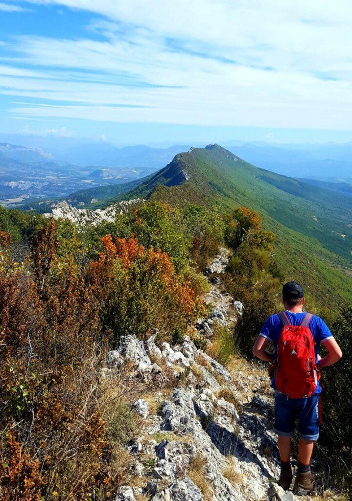 Sisteron Buëch : royaume du sport en pleine nature 2