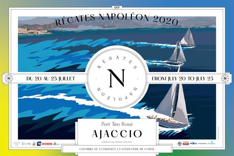 Régates Napoléon 2020