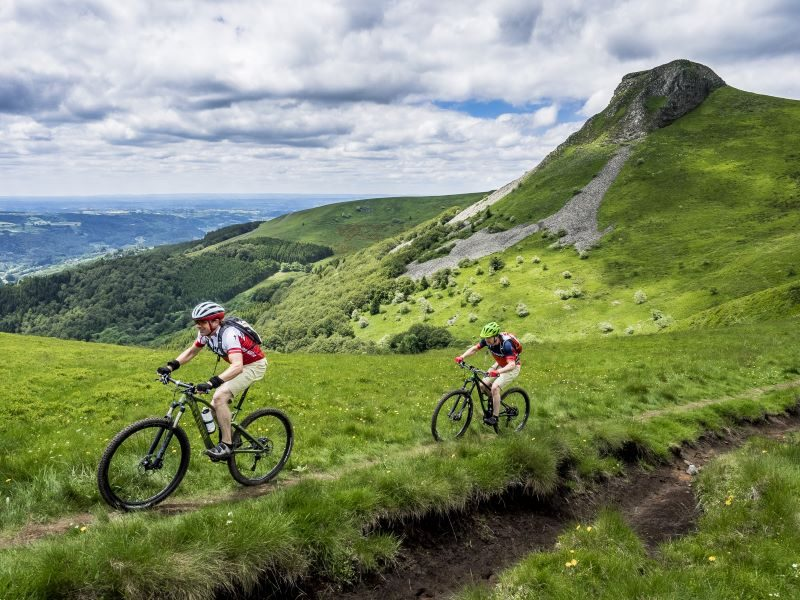Auvergne-Rhône-Alpes Tourisme veut nous faire aimer la montagne 3