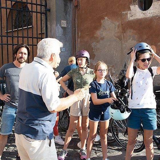 Course à pied, yoga, vélo, golf… Weekend à Rome propose de découvrir « autrement » la  Ville éternelle 1
