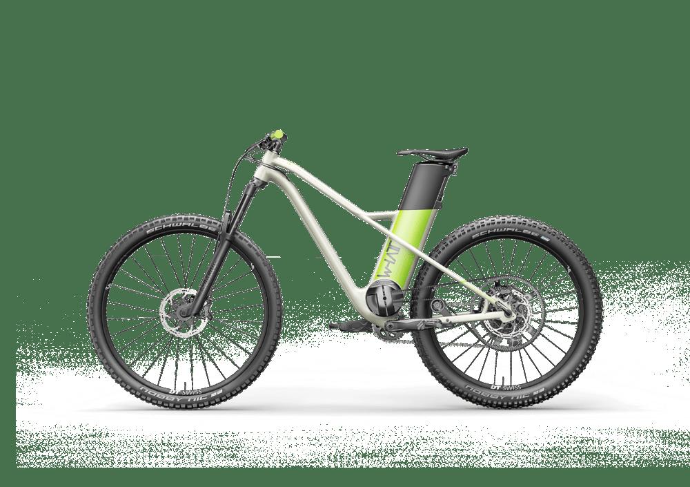 innovations vélo électrique