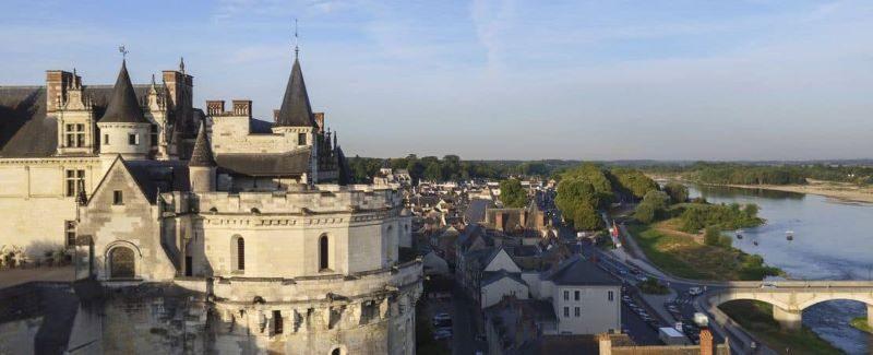 fréquentation des activités sportives, la Loire à vélo