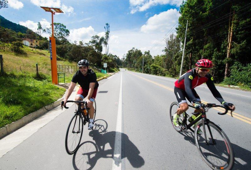Les cinq plus beaux itinéraires cyclables en Colombie 3
