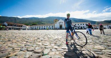Les cinq plus beaux itinéraires cyclables en Colombie 4