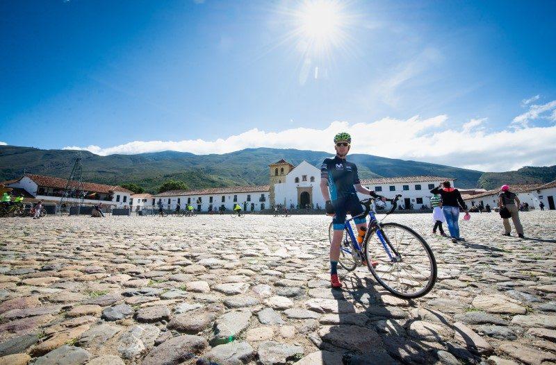 Les cinq plus beaux itinéraires cyclables en Colombie 1