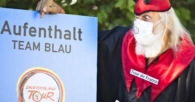 Le Deutschland Tour 2021 fera l'éloge de la diversité allemande 4