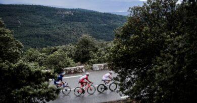 Tour de France 2020. Etape 3 : Sisteron, Napoléon y a fait une pause... le Tour y fait étape 2