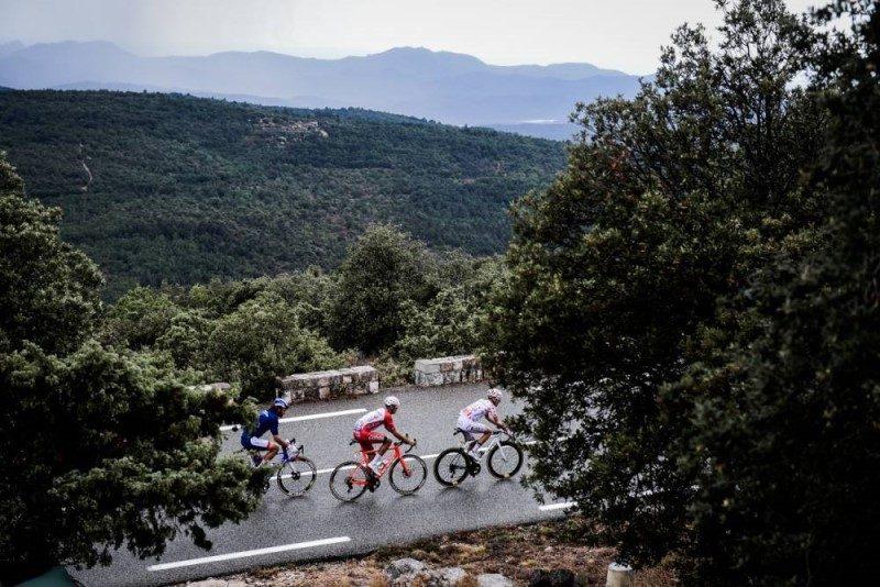 Tour de France 2020. Etape 3 : Sisteron, Napoléon y a fait une pause... le Tour y fait étape 1