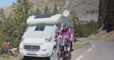 Un amour de Tour en camping-car 3