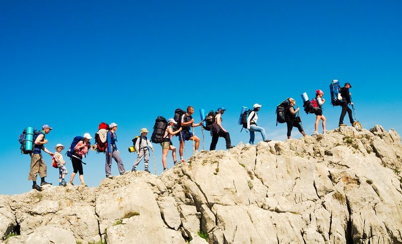 Villages Sport Passion propose en France pas moins de 13 sites adaptés à la pratique d'activités sportives « outdoor » 2